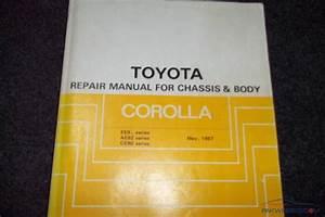 Bestseller  Repair Manual Toyota 2e Engine Manual Pdf