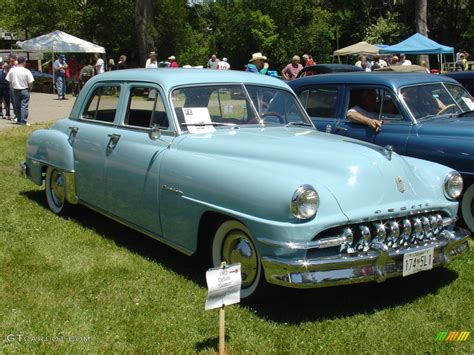 1952 DeSoto Custom | GTCarLot.com