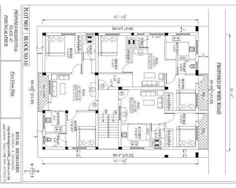 residential floor plan awesome plan of residential house 21 pictures home building plans 65120