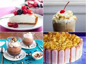 15 No-Bake Dessert Recipes for a Cool Summer Kitchen | Serious Eats