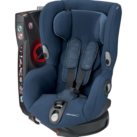 siege auto axis siège auto axiss nomad blue groupe 1 de bebe confort