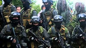 Special Operations Forces - Eliteforces