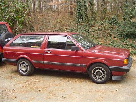 volkswagen fox 1990 tougefox 1990 volkswagen fox specs photos modification