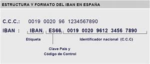 Iban Berechnen Deutsche Bank : qu s es un iban c digo internacional de cuenta bancaria ~ Themetempest.com Abrechnung