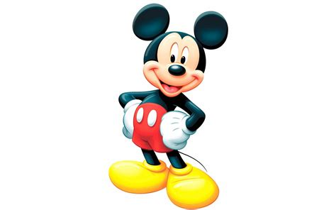 Mickey Mouse Backgrounds 4k Download