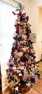 Dollar, General, Christmas, Tree, Makeover, U2013, Lizzy, U0026, Erin, In, 2020