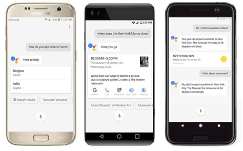 how does google home turn on the lights the google assistant is coming to more android phones