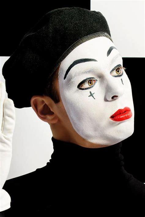 collection   trendiest halloween makeup   men