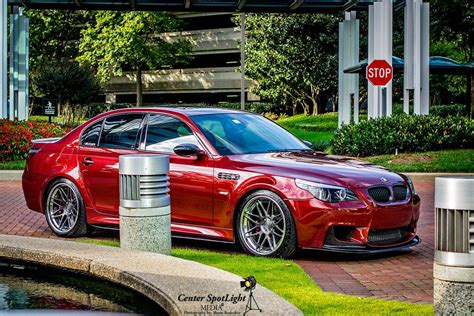 Bmw Motorcycles Indianapolis by 2006 Indianapolis Bmw M5 E60 Bmw M5 E60