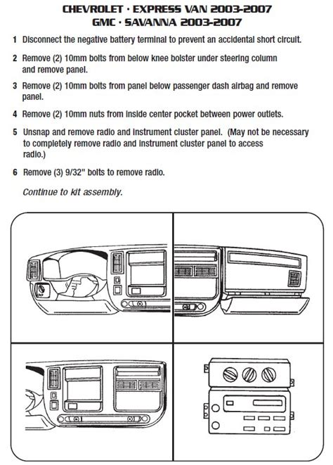 Chevy Expres Fuse Box Replacement by 2005 Chevy Trailblazer Wiring Diagram Chevy Wiring