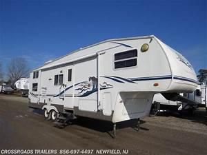 2003 Keystone Cougar 281 Efs Rv For Sale In Newfield  Nj