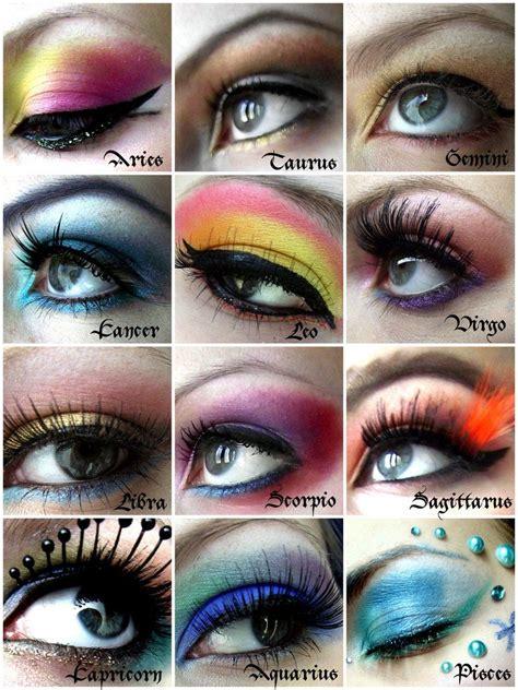zodiacstar sign based makeup makeupgoals zodiac sign fashion zodiac signs taurus zodiac