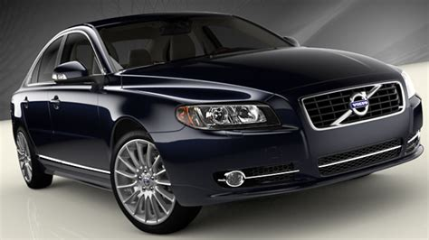 We analyze millions of used cars daily. 2012 Volvo S80 T6 AWD Review - Mandatory