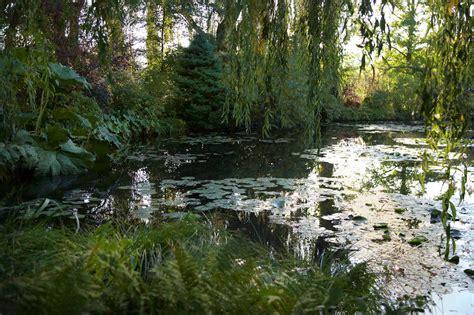 Claude Jardin by La Maison Et Le Jardin De Monet Giverny