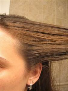 Japanese Straightened Hair Growing Out PICTURES