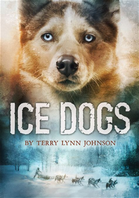 ice dogs  terry lynn johnson reviews discussion