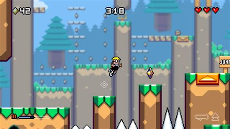 mutant mudds deluxe full pc game