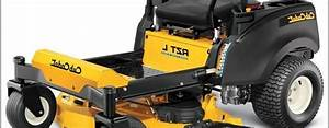Cub Cadet 50 Inch Zero Turn Deck Belt