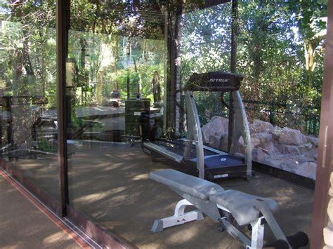 Living Area Rugs by Modern Detached Backyard Gym Modern Home Gym Los