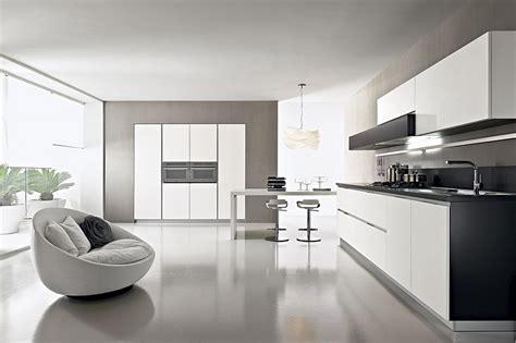 Innovative Contemporary Kitchen With Efficinet Storage