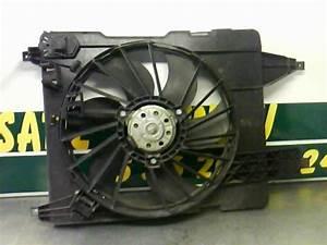 Ventilateur Megane 2 : ventilateur eau renault megane ii estate phase 1 diesel ~ Gottalentnigeria.com Avis de Voitures
