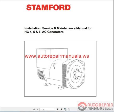 Stamford Generator Installation Service