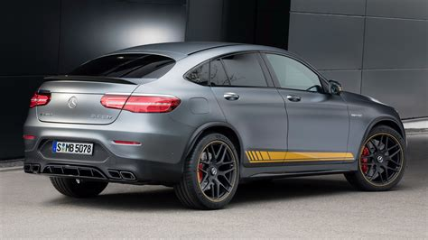mercedes amg glc   coupe edition  wallpapers