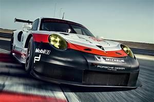 Porsche 911 Rsr 2017 : mid engined porsche 911 rsr ready to attack the track car india ~ Maxctalentgroup.com Avis de Voitures