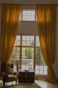 Curtains For High Ceiling Windows, vaulted ceiling window
