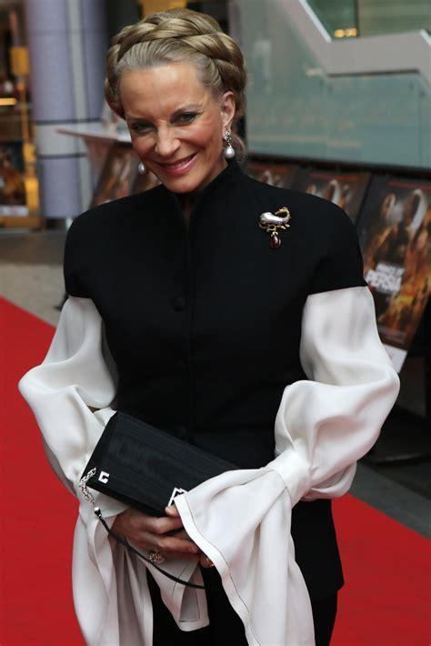 Princess Michael of Kent Looks   StyleBistro