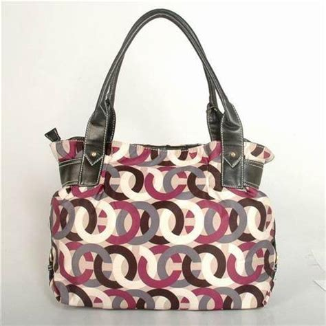discount fashion handbags coach womens signature city