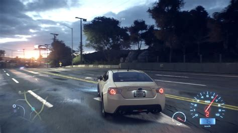 need for speed 2016 need for speed 2016 pc gameplay