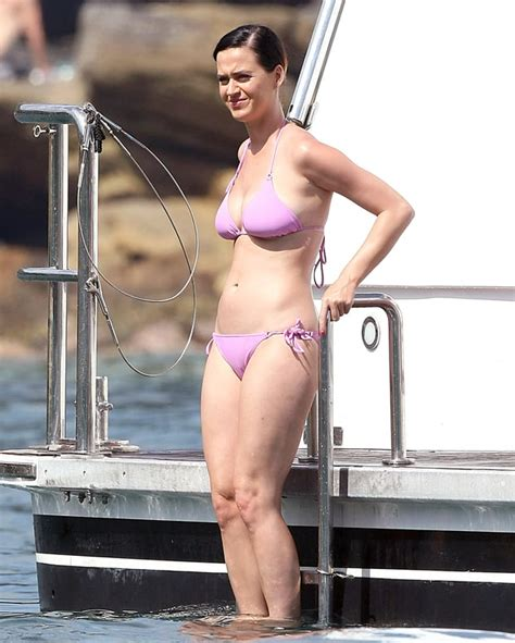 Spring Shower Rod by Katy Perry 2014 Winter Bodies Us Weekly
