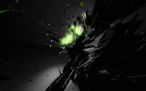 Abstract Wallpapers HD: Black Abstract Wallpapers HD