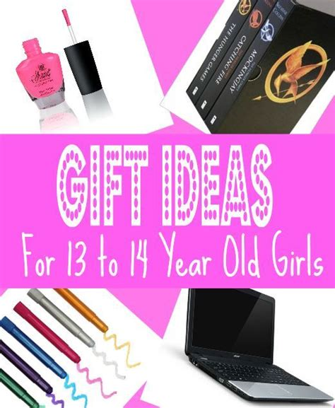 13 year olds christmas birthday and best gifts on pinterest