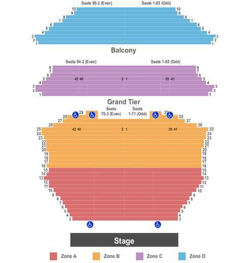 gammage seating | Brokeasshome.com
