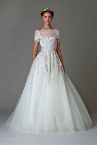 modern fairy tale wedding dresses to fall in love with With fairytale wedding dress