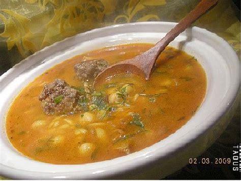 cuisine tunisienne chorba recette ramadan tunisienne 2012 tunisie actualité