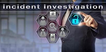 Incident Safety Investigations Health Investigation Occupational Selecting
