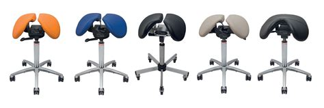 saddle chairs from salli 174 sitting health experts john