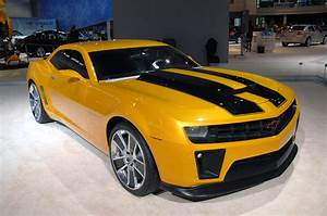 Chevy images Bumblebee Camaro HD wallpaper and background ...