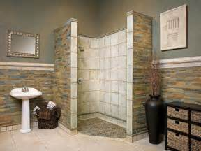 bathroom remodel ideas tile rustic bathroom remodel ideas with yellow motif granite element and dull theme tile wall and
