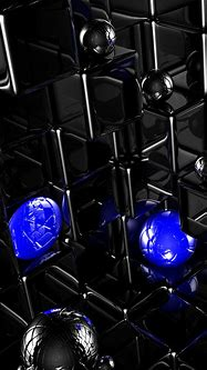 Black 3D Wallpaper (70+ images)