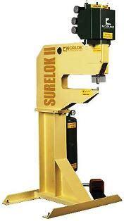 norlok sheet metal clinching fastening norlok surelok