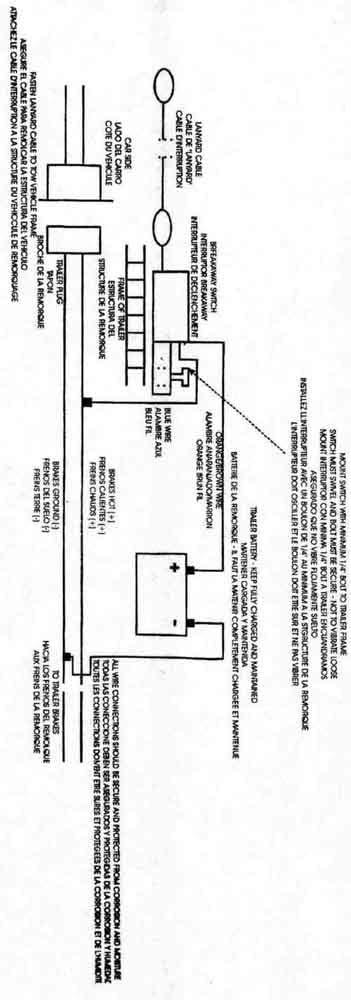 Esco Break Away Switch Elkhart Supply Corporation