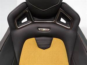 Replacement Cadillac Cts V Recaro Seats Leather 2016 2017