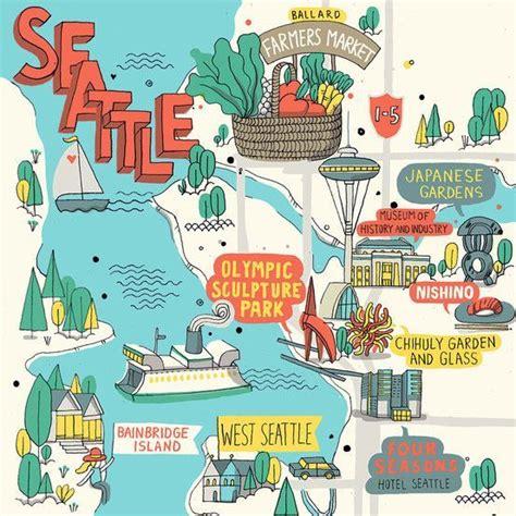 A Splendid Long Weekend in Seattle | Seattle vacation ...