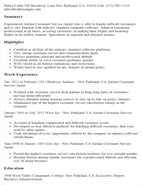 Usc Resume Marshall by 100 Customer Service Food Resume Custom Exle Of Customer Service Resume Resume Exle