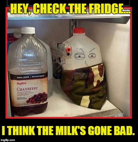 Big Milk Meme - milk s gone bad imgflip