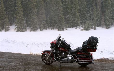The Cold Weather Motorcycle Gear Buyer's Guide
